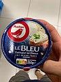 Fromage Bleu Bresse Auchan Centre Commercial Val Fontenay Fontenay Bois 1.jpg