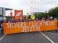Front of the Seebrücke demonstration Berlin 06-07-2019 16.jpg