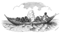 Fuegians and canoe.png
