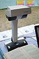 Fujitsu - ScanSnap SV600 - Contactless Document Scanner - Kolkata 2015-12-12 7912.JPG