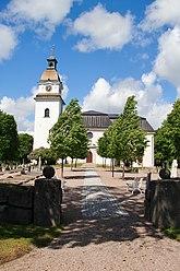 Fil:Götlunda kyrka i Närke.jpg