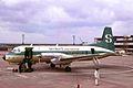 G-ARMW HS.748 Srs 1 Skyways Intl MAN 09JUN72 (5944627068).jpg