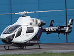G-KSSH Explorer MD900 Helicopter (23710649201).jpg