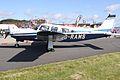 G-RAMS Piper PA-32R-301 Saratoga SP (8581357095).jpg