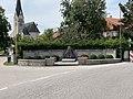 GER — BY — Lkr. TÖL-WRH — Sachsenkam (Kriegerdenkmal).JPG