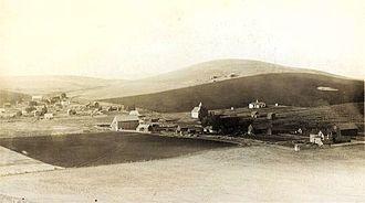Boyd, Oregon - Image: GFA Boyd 1908