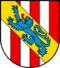 Coat of arms of Pont-en-Ogoz