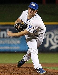 Gabe Speier American baseball player