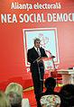 Gabriel Oprea la semnarea protocolului de infiintare a Uniunii Social Democrate - 10.02.2014 (2) (12436334223).jpg