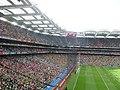 Gaelic football in Croke Park 2.jpg