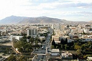 Gafsa - Image: Gafsa
