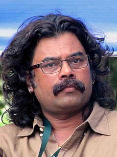 Gajendra Ahire Indian Marathi film maker and screenwriter