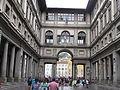 Galeria Uffizi din Florenta3.jpg