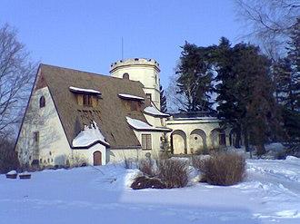 Akseli Gallen-Kallela - Kallela Museum