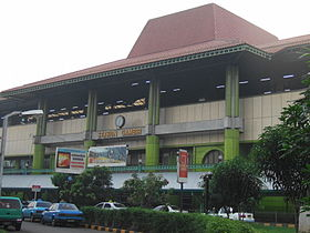 Image illustrative de l'article Gare de Gambir