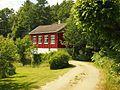 Gamle skolen på Dalene. - panoramio.jpg
