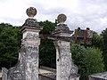 Gardens at Chateau Chenonceau (3724265223).jpg
