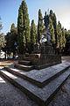 Garibaldi al Parco delle Rimembranza.jpg