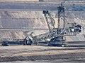 Garzweiler - Braunkohle Tagebau (Garzweiler - open cast lignite mining) - geo.hlipp.de - 3959.jpg