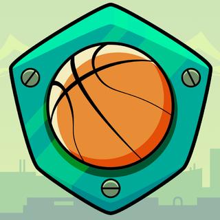 <i>Gasketball</i> video game