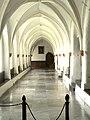 Gdańsk - Oliwa, bazylika archikatedralna DSCF7229.jpg