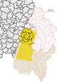 Gebiet des AOC-Schutzes Crème et Beurre de Bresse.png