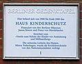 Gedenktafel Claszeile 57 (Zehld) Haus Kinderschutz.JPG