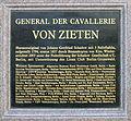Gedenktafel Zietenplatz (Mitte) Hans Joachim von Zieten.jpg