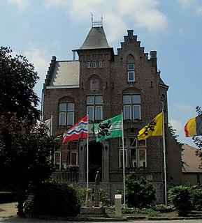 Sint-Laureins Municipality in Flemish Community, Belgium