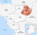 Gemeindeverbände im Département Sarthe 2019.png