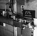 Gemini ejection seat test in the JPL Supersonic Wind Tunnel. 373-6344a.jpg