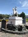 Gen. Maximo Hizon Statue.png