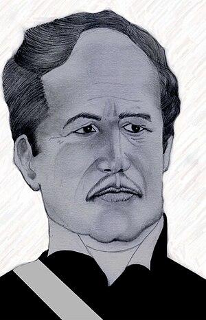 Francisco Ferrera - Image: General Francisco Ferrera