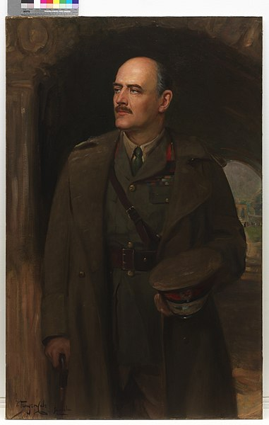 File:General Sir Edmund Allenby, Kcb Art.IWMART4230.jpg