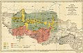 Geology of Everest region, 1921.jpg