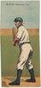 George McBride-Norman Elberfeld, Washington Nationals, baseball card portrait LCCN2007683896.tif
