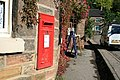 George VI Postbox - geograph.org.uk - 994165.jpg