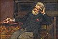 George W Brennemann Der Schachspieler.jpg