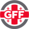 Logo der Georgian Football Federation