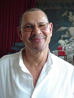 Germano Almeida Cape Verdean writer and lawyer