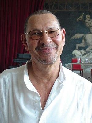 Almeida, Germano (1945-)