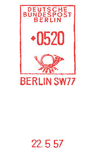 Germany stamp type PP-E8 A9000.jpg