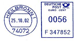 Germany stamp type RB6B.jpg