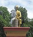 Gesang silverman statue.jpg