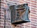 Gevelsteen Hildo Krop, Rijksmonumentnummer 491984, Stadhouderskade 1, foto 9.jpg