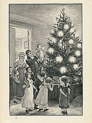 O Christmas Tree Lyrics In German