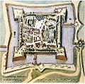 Ghent, Spanjaardenkasteel ; 1641.jpg