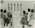 Giant Hanukah candlelight ceremony at JCC (5225337566).jpg