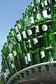 Gijon - bottles sculpture (13539870605).jpg