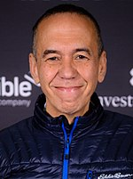Gilbert Gottfried Gilbert Gottfried 2016.jpg